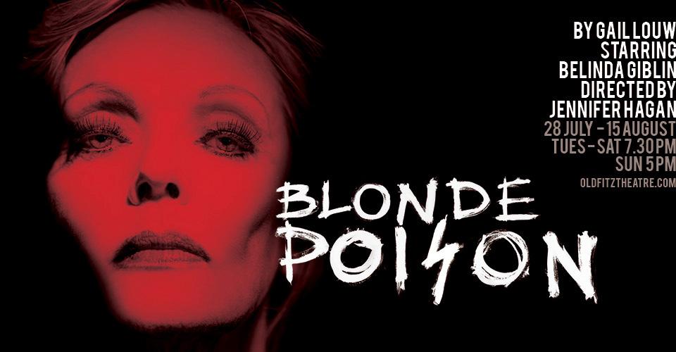 Blonde Poison