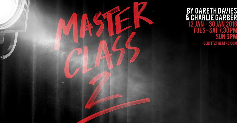 Masterclass 2