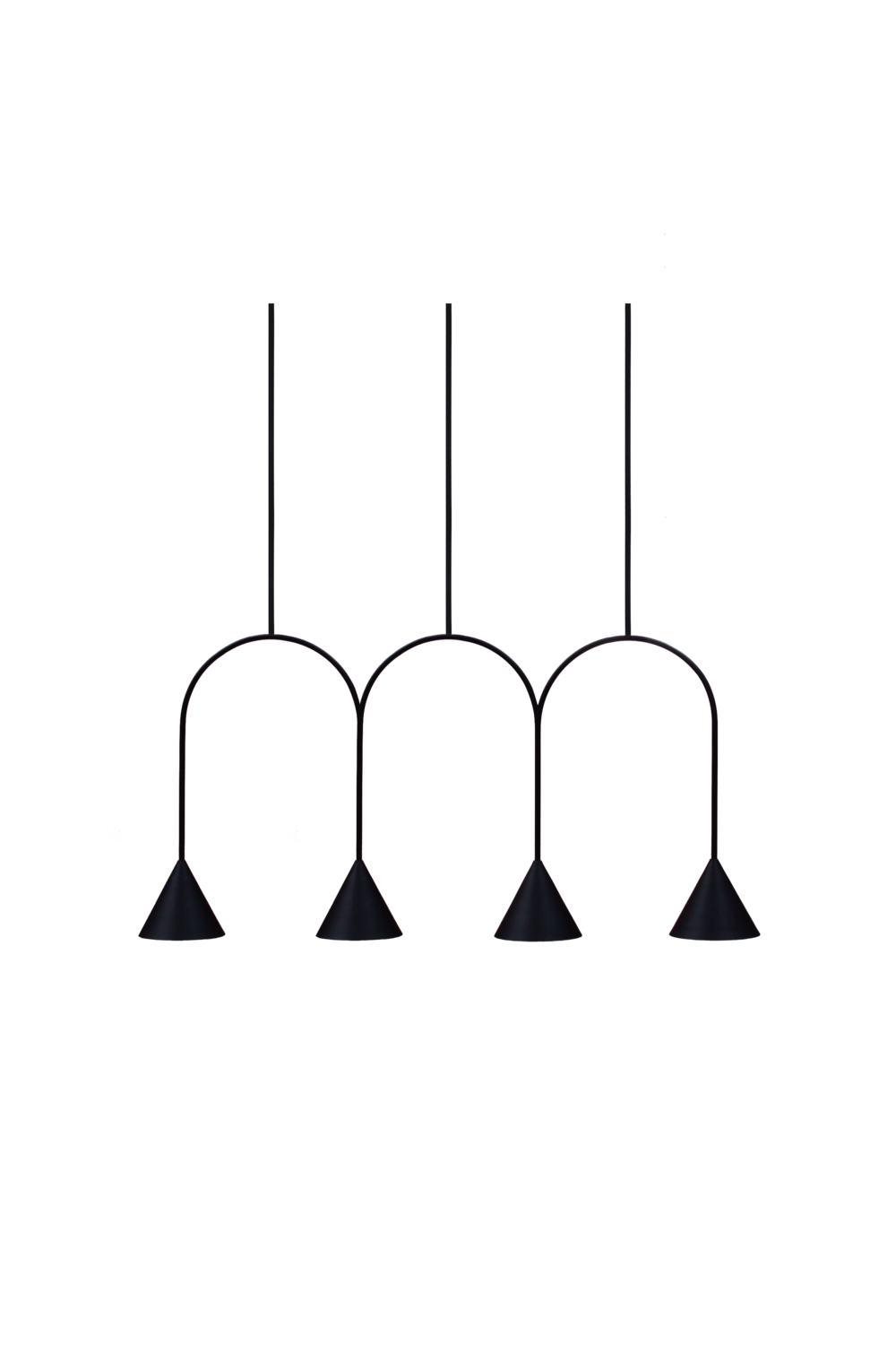 Conehome® arch series