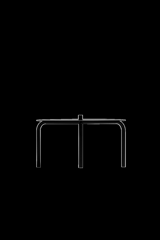 H.I.O.® COFFEE TABLE