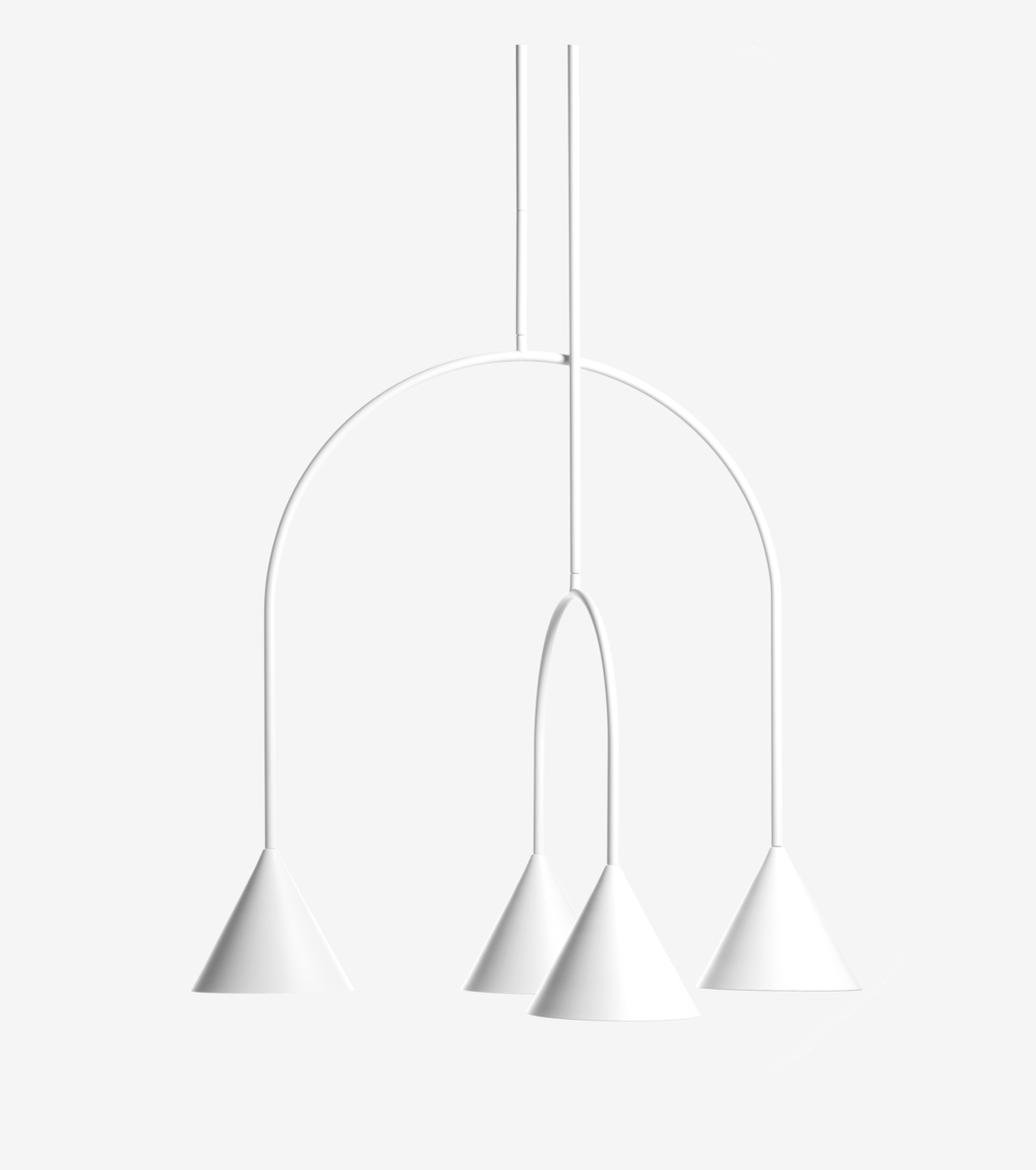 CONEHOME® (ARCH) LIGHTING -