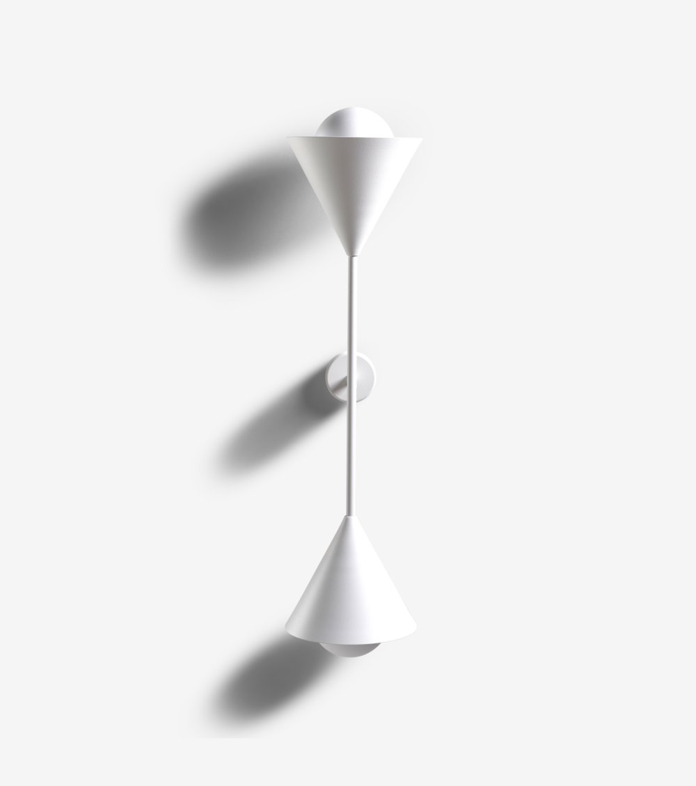 CONEHOME® (STICK) SCONCES -