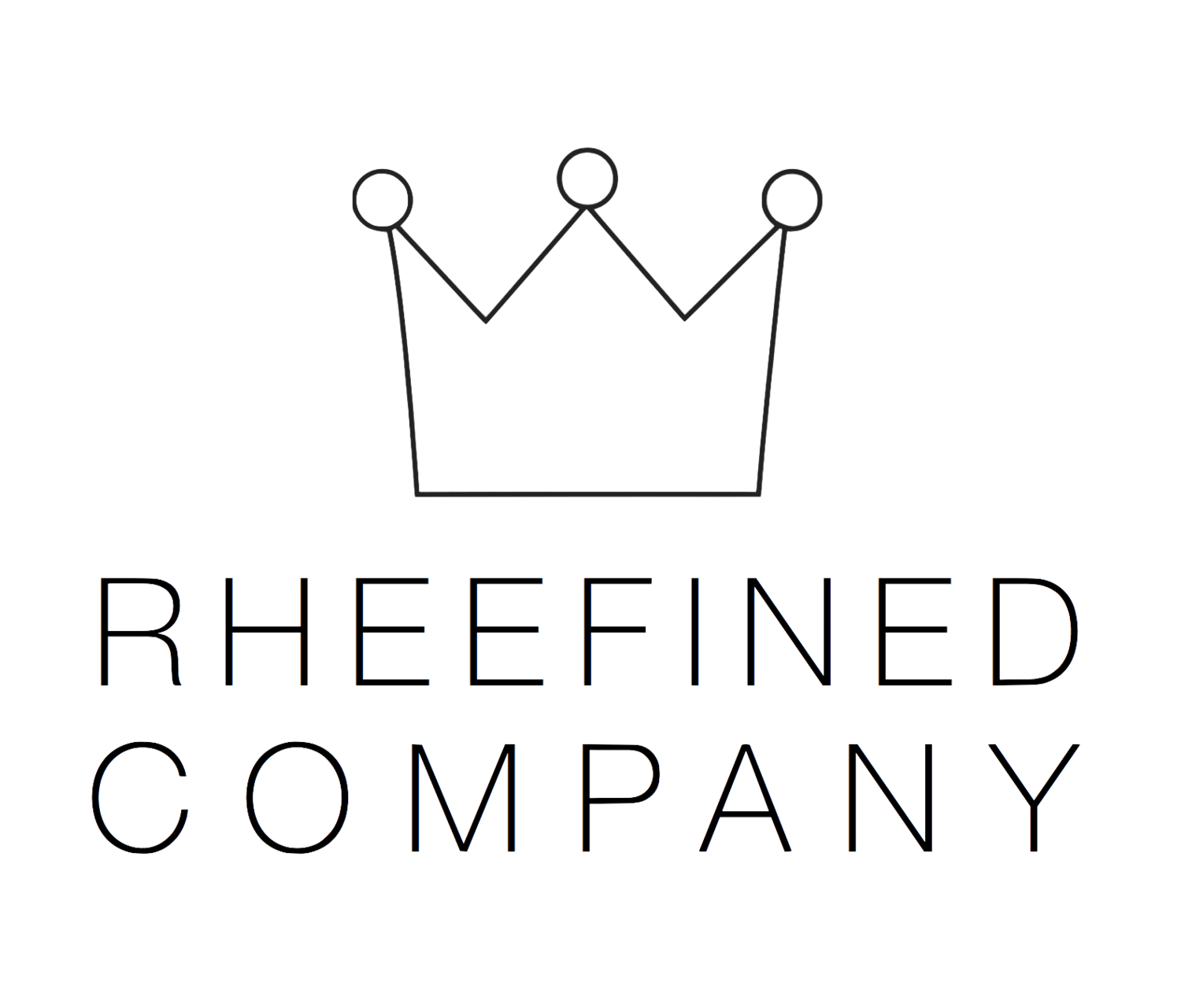 RHEEFINED COMPANY
