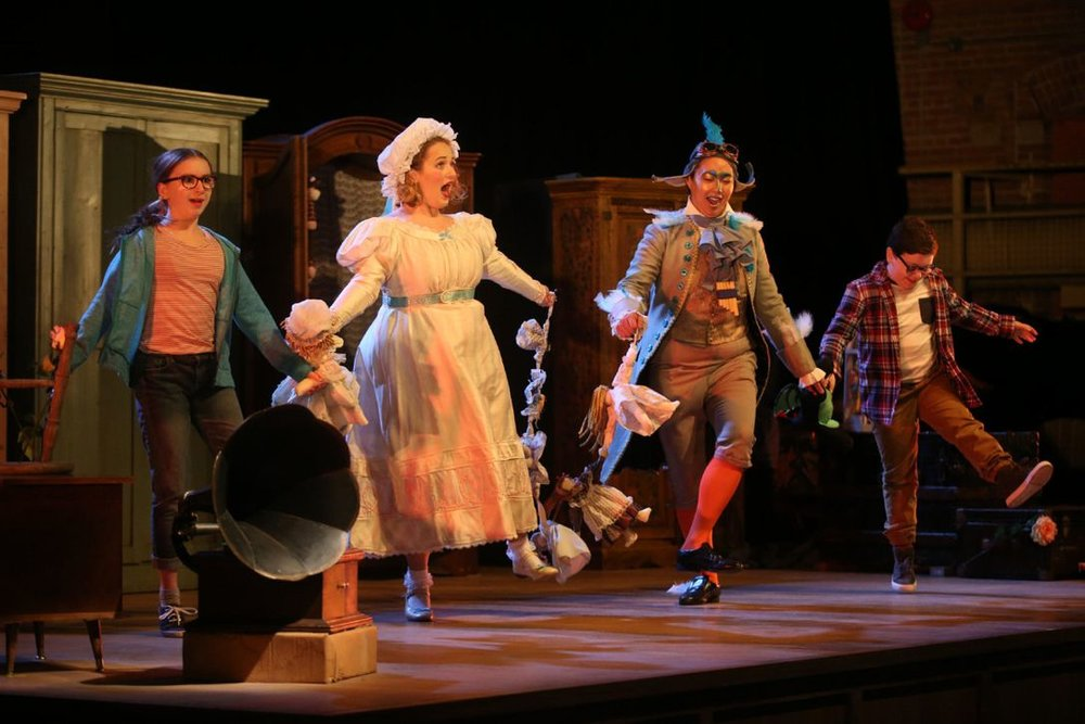 COC Opera for Young Audiences