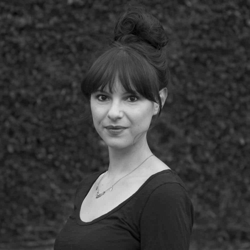 Jill Sachs | Director/Writer