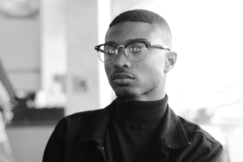 Malcolm X — Cope