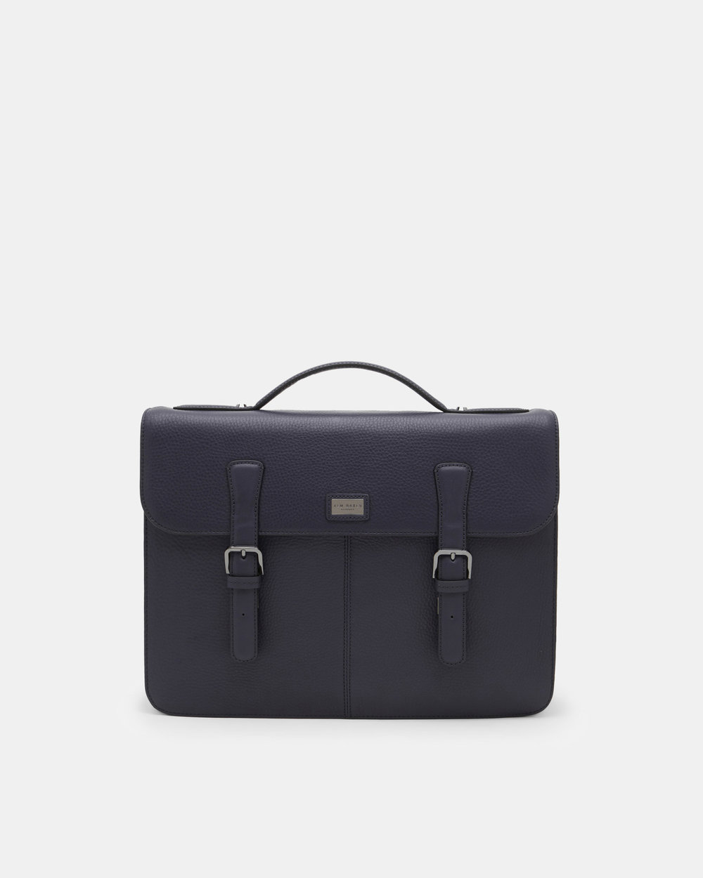 Ted Baker Bag - When I'm styling and profiling on campus, I always have a sicking book-bag, briefcase, satchal, etc..