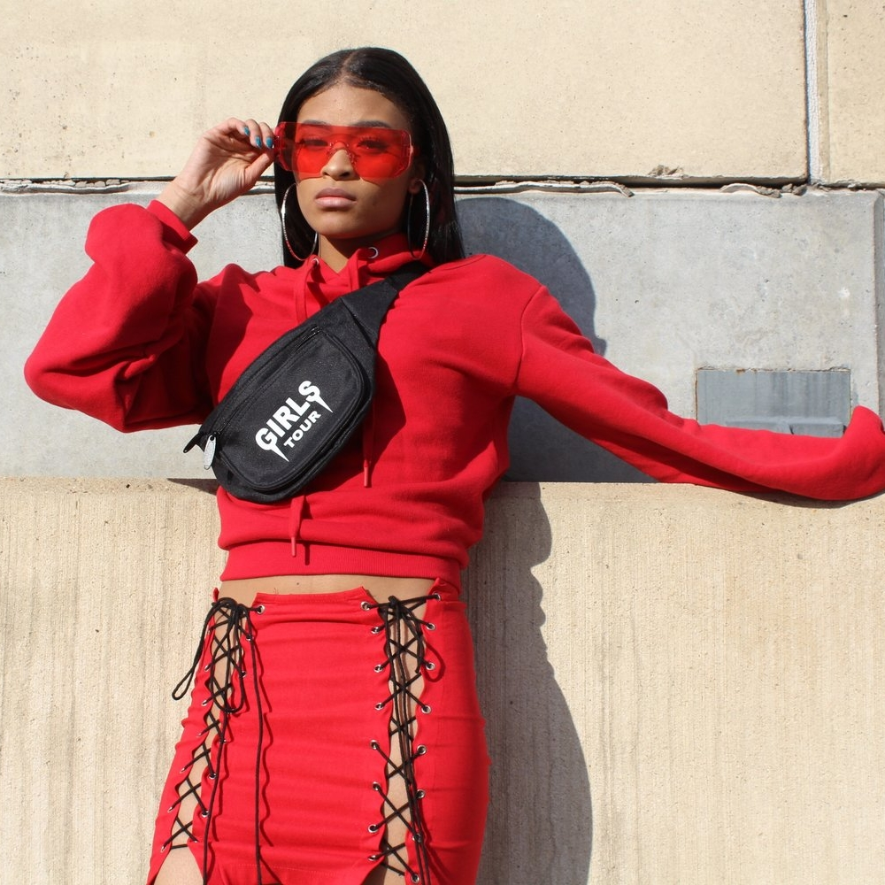 Gloss The Label - Everyone from Jaden Smith to Kylie Jenner can be seen rocking these stylish frames. We can't all afford Gucci, so why not shop Gloss?