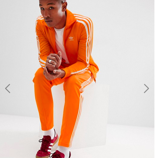Adidas OG Tracksuit -