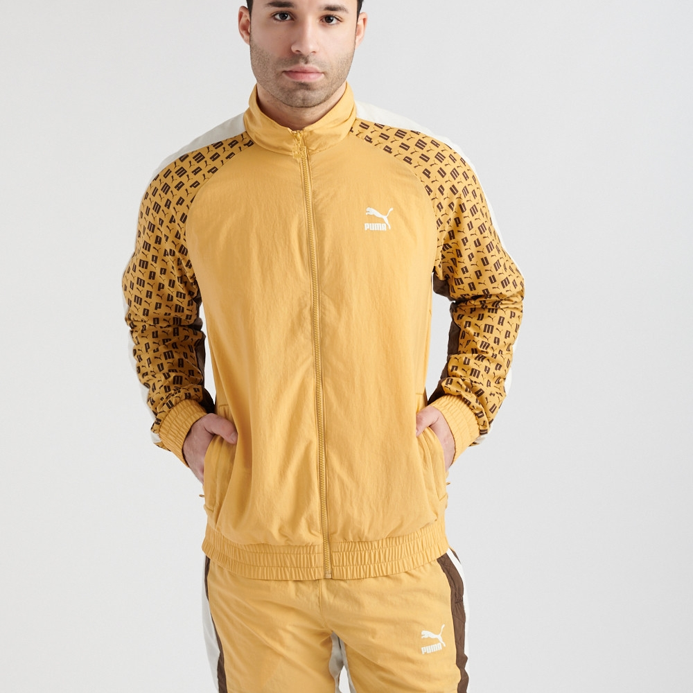 Puma Woven Tracksuit -