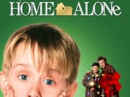 Home Alone -