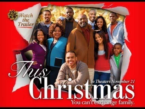 This Christmas -