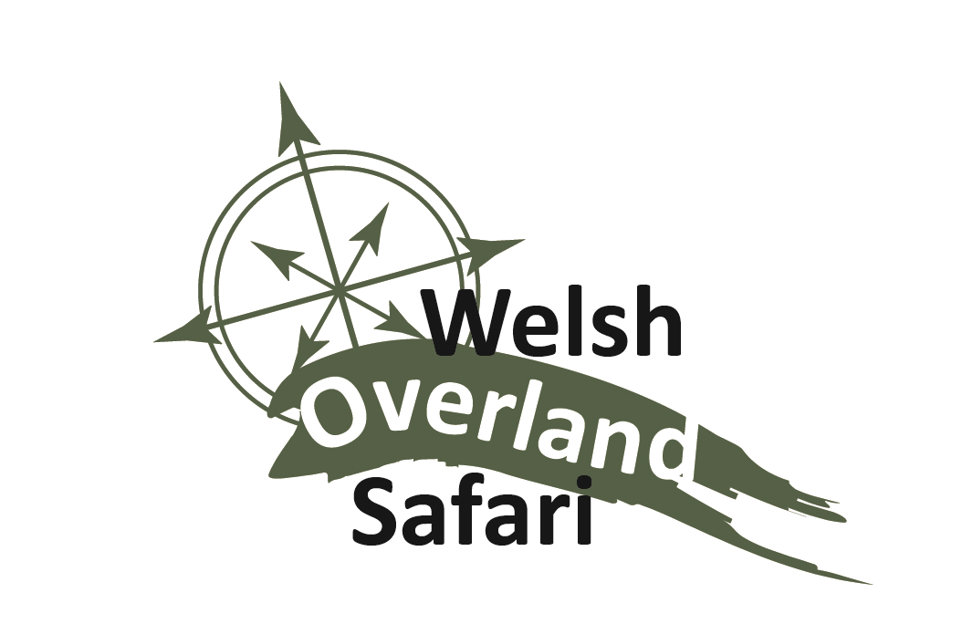 Welsh Overland Safari