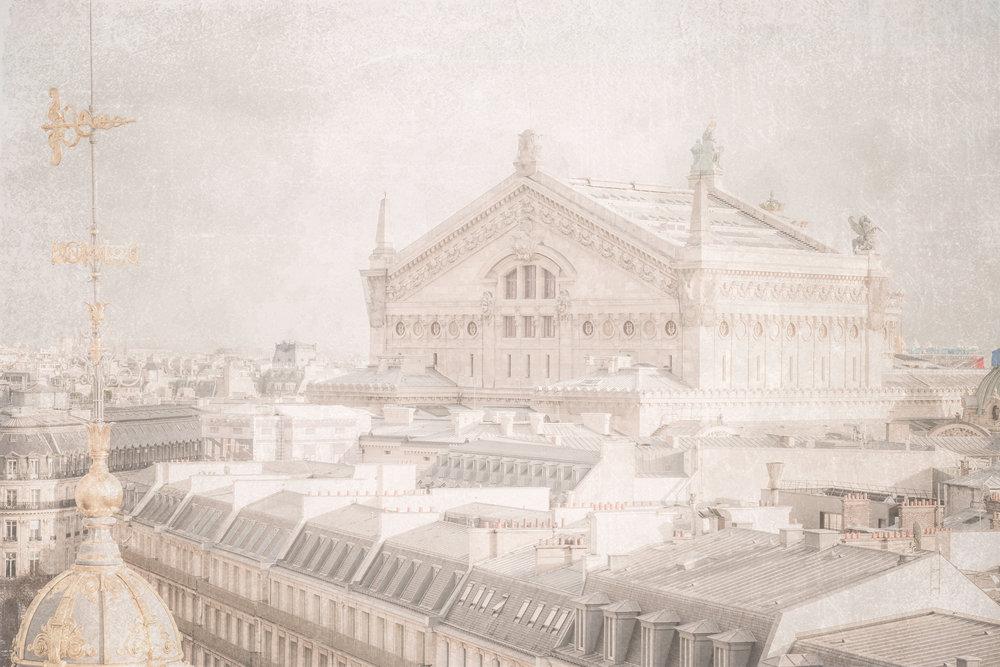 Opera Garnier Paris Opera House