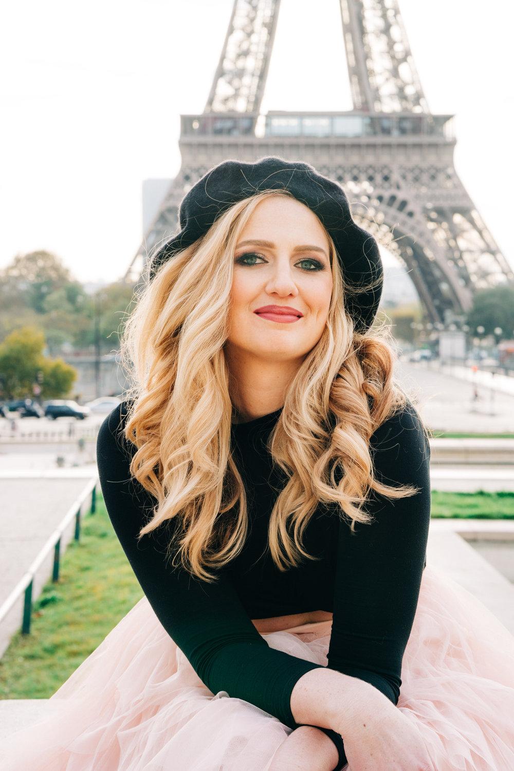 paris dream photo shoot for women with picture me paris