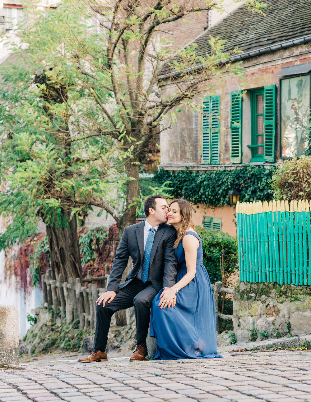 elegant picture me paris couples photo shoot at montmartre in paris