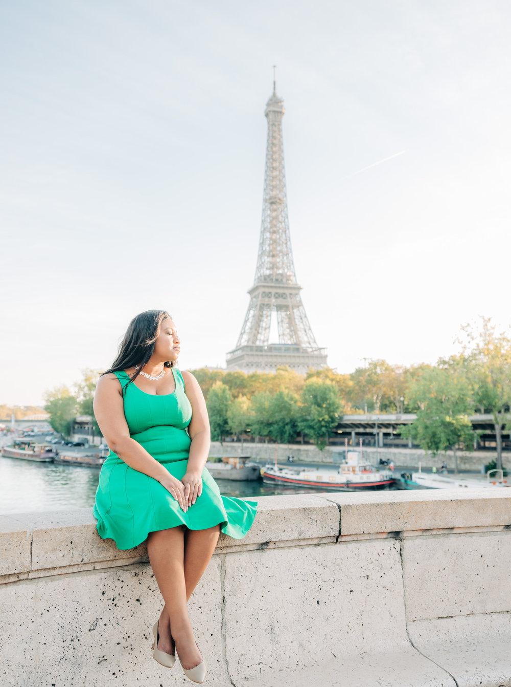 paris dream photo experience for women with picture me paris in paris france