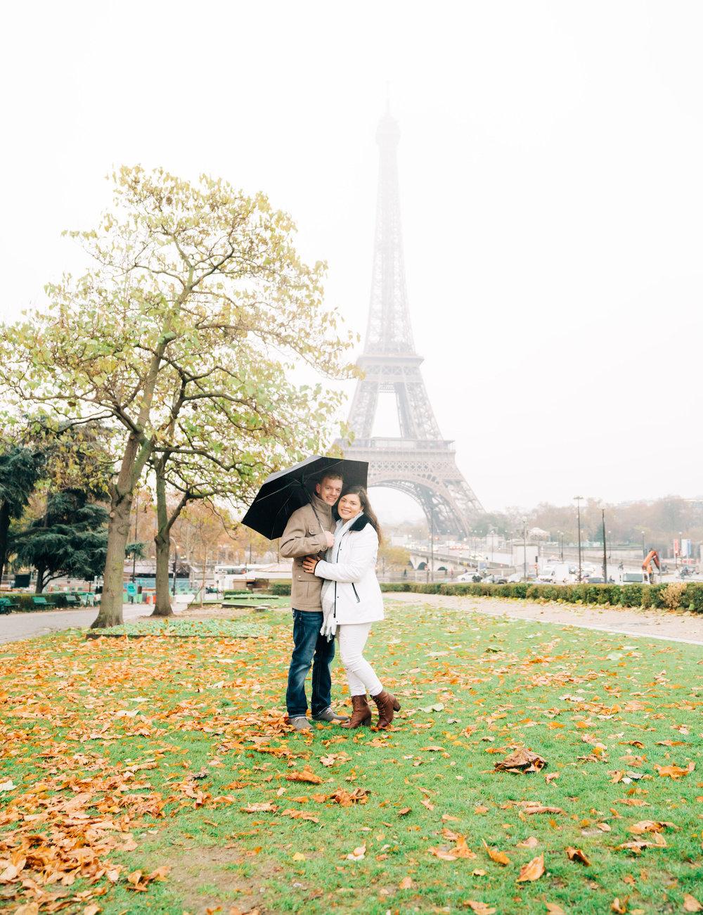 rainy day in paris paris photographer