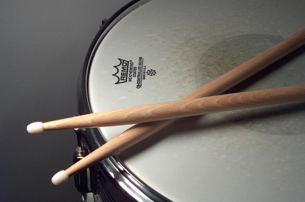 SSCM Drums