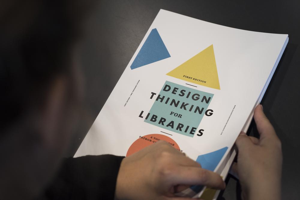 Design Thinking For Strategic Innovation Pdf