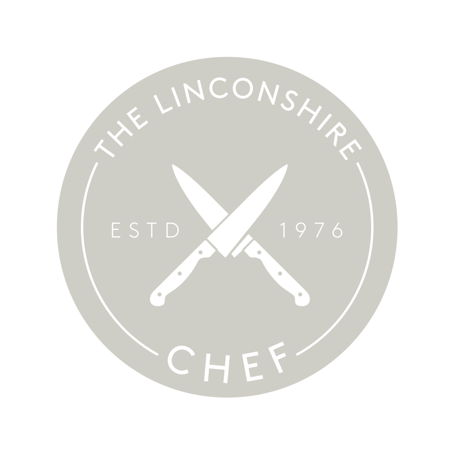 THE LINCOLNSHIRE CHEF