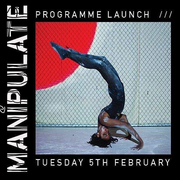 For those who missed V/DA and MHz at @edintfest. VOID is on again as part of @puppetanimascot festival Manipulate. 6th Feb @traversetheatre #dance #dancetheatre #puppetry #womenofcolour #visualart #glitch