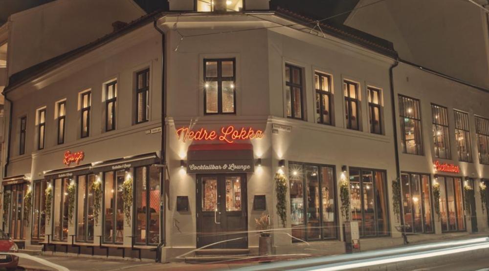 Nedre Løkka Selskapslokaler og cocktail bar