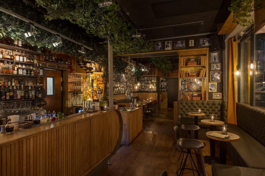 Nedre Løkka Cocktail bar og selskpaslokaler23.jpg