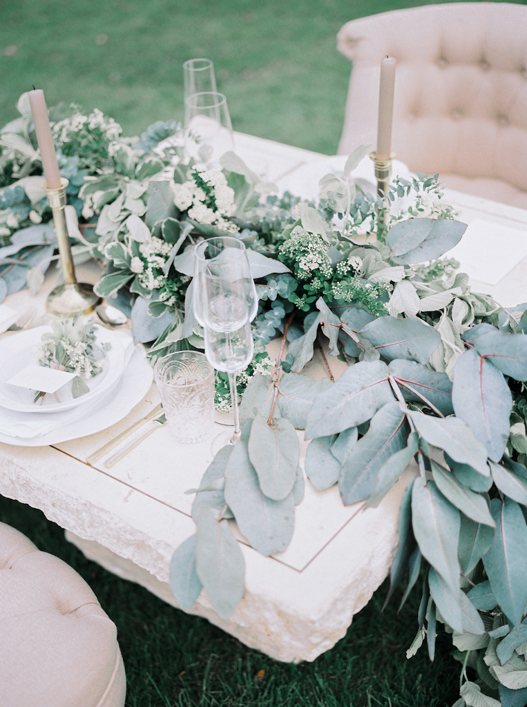 Wedding Table | Lily & Sage | Wedding Planning & Styling | UK & Europe