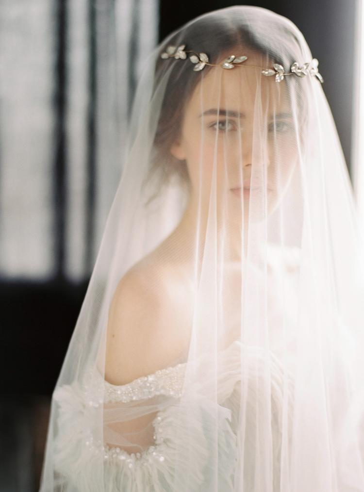 Karina Galstyan | Image By Nastia Vesna