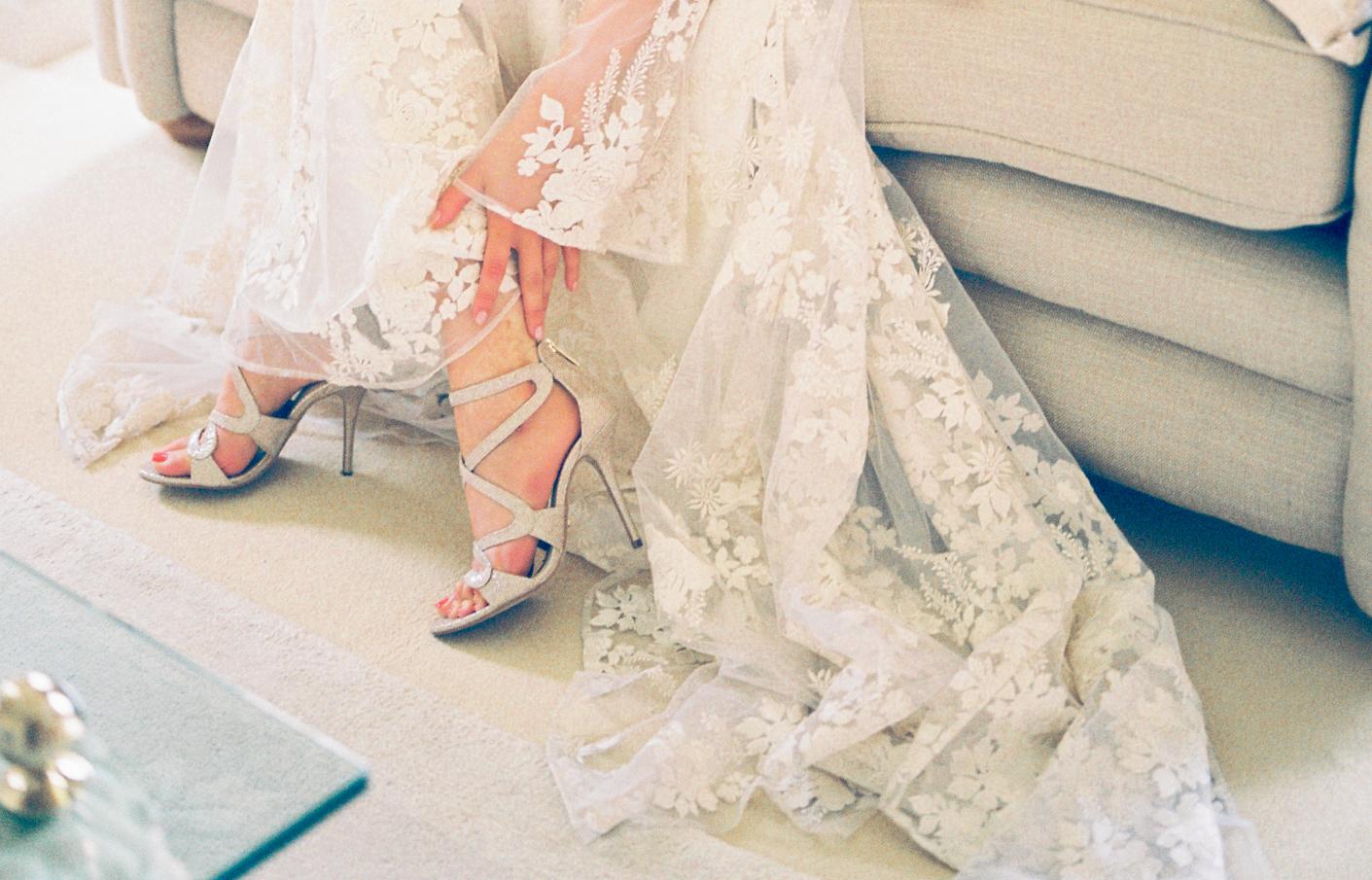 Luxury Wedding Dress Designers