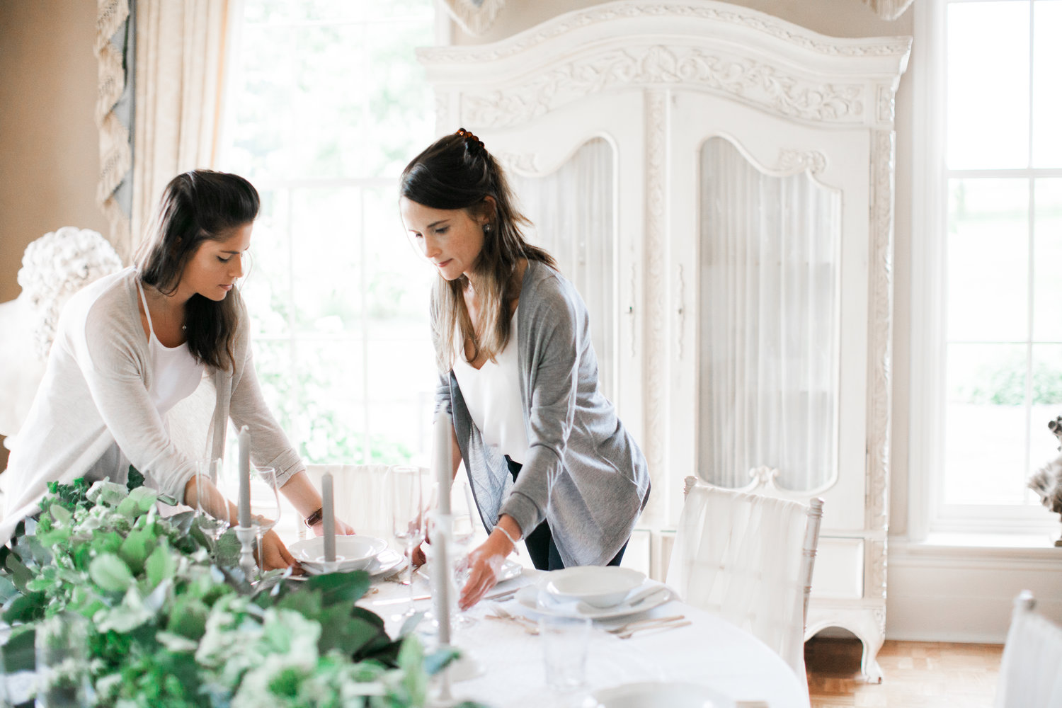 what makes us unique to other wedding planners lily sage