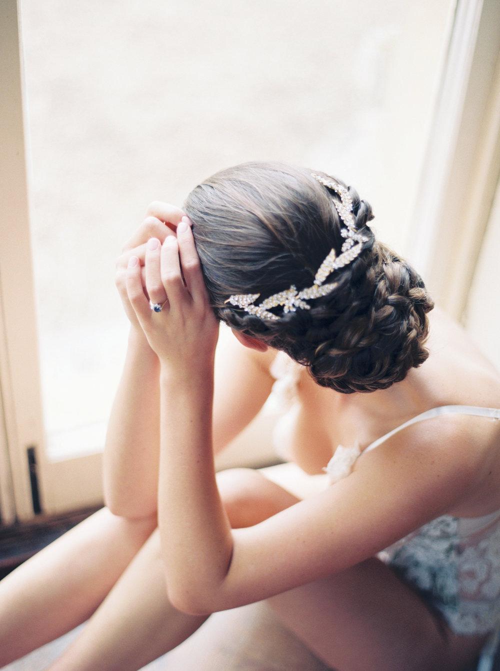 Luxury Wedding Planner UK | Lily & Sage
