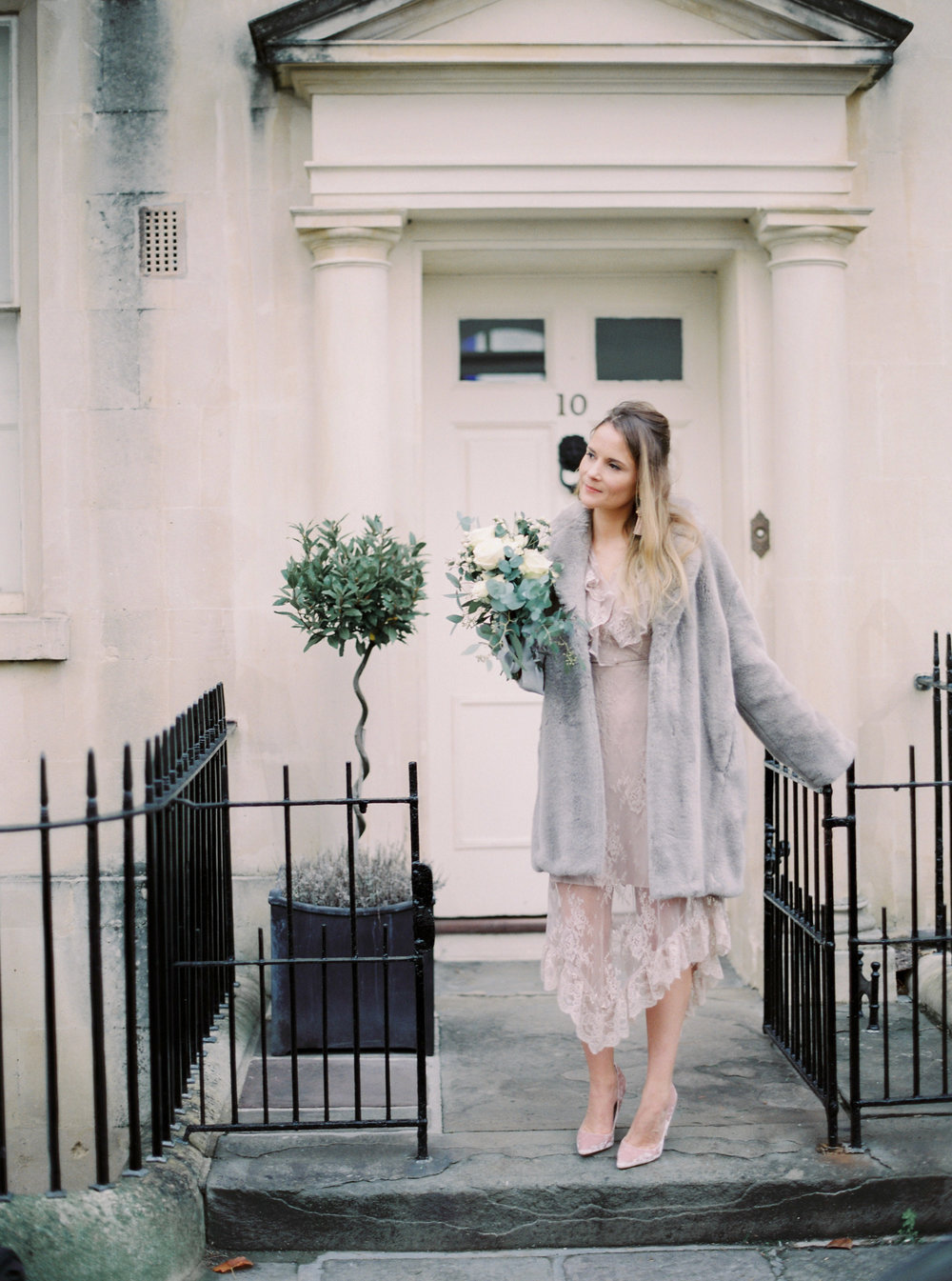 Luxury Wedding Planner UK | Our Chic & Romantic Engagement Shoot in Bath | Katie Julia Photography - 4.JPG