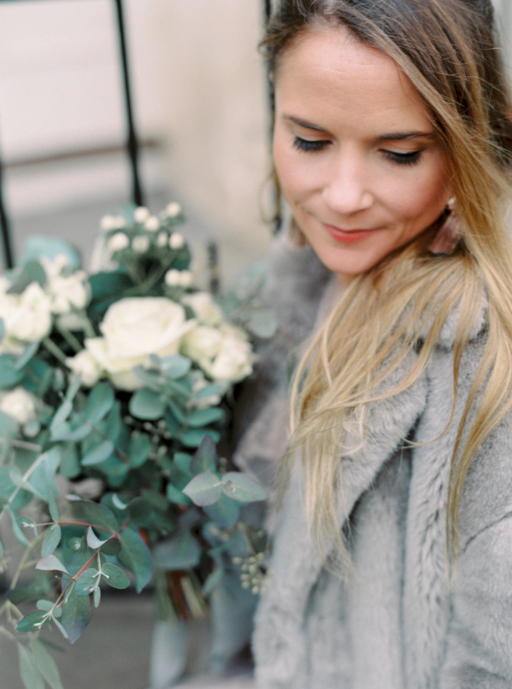 Luxury Wedding Planner UK | Our Chic & Romantic Engagement Shoot in Bath | Katie Julia Photography - 5.JPG
