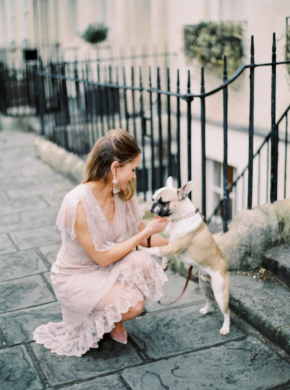 Luxury Wedding Planner UK | Our Chic & Romantic Engagement Shoot in Bath | Katie Julia Photography - 24.JPG