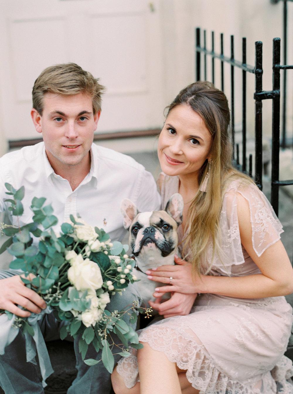 Luxury Wedding Planner UK | Our Chic & Romantic Engagement Shoot in Bath | Katie Julia Photography - 30.JPG