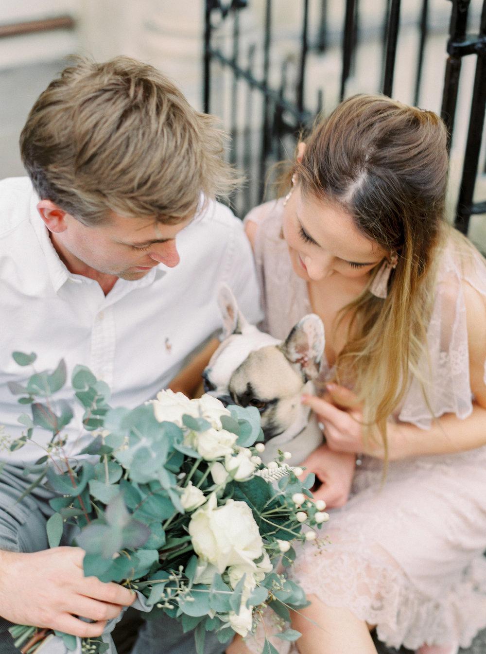Luxury Wedding Planner UK | Our Chic & Romantic Engagement Shoot in Bath | Katie Julia Photography - 62.JPG