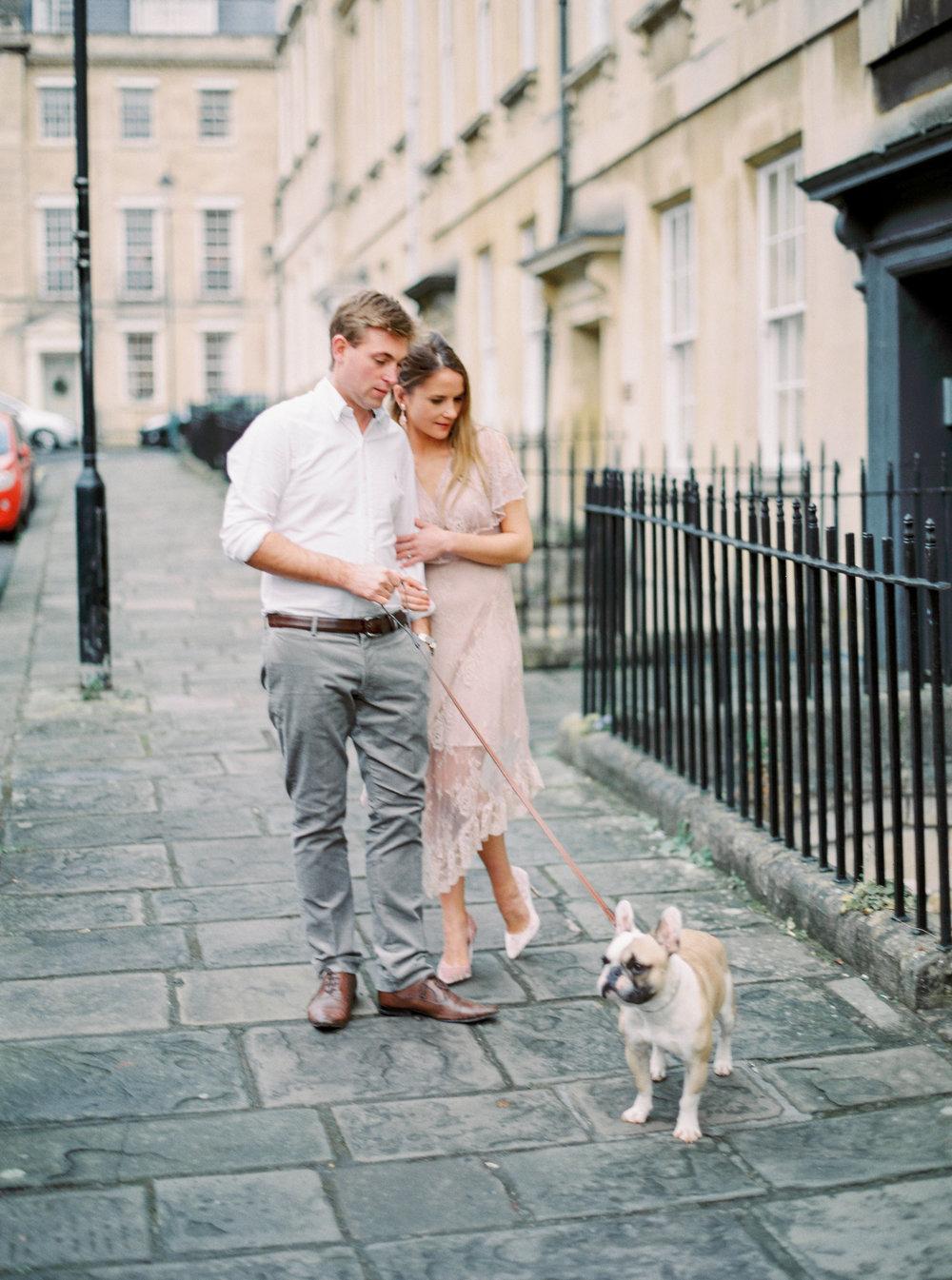 Luxury Wedding Planner UK | Our Chic & Romantic Engagement Shoot in Bath | Katie Julia Photography - 70.JPG