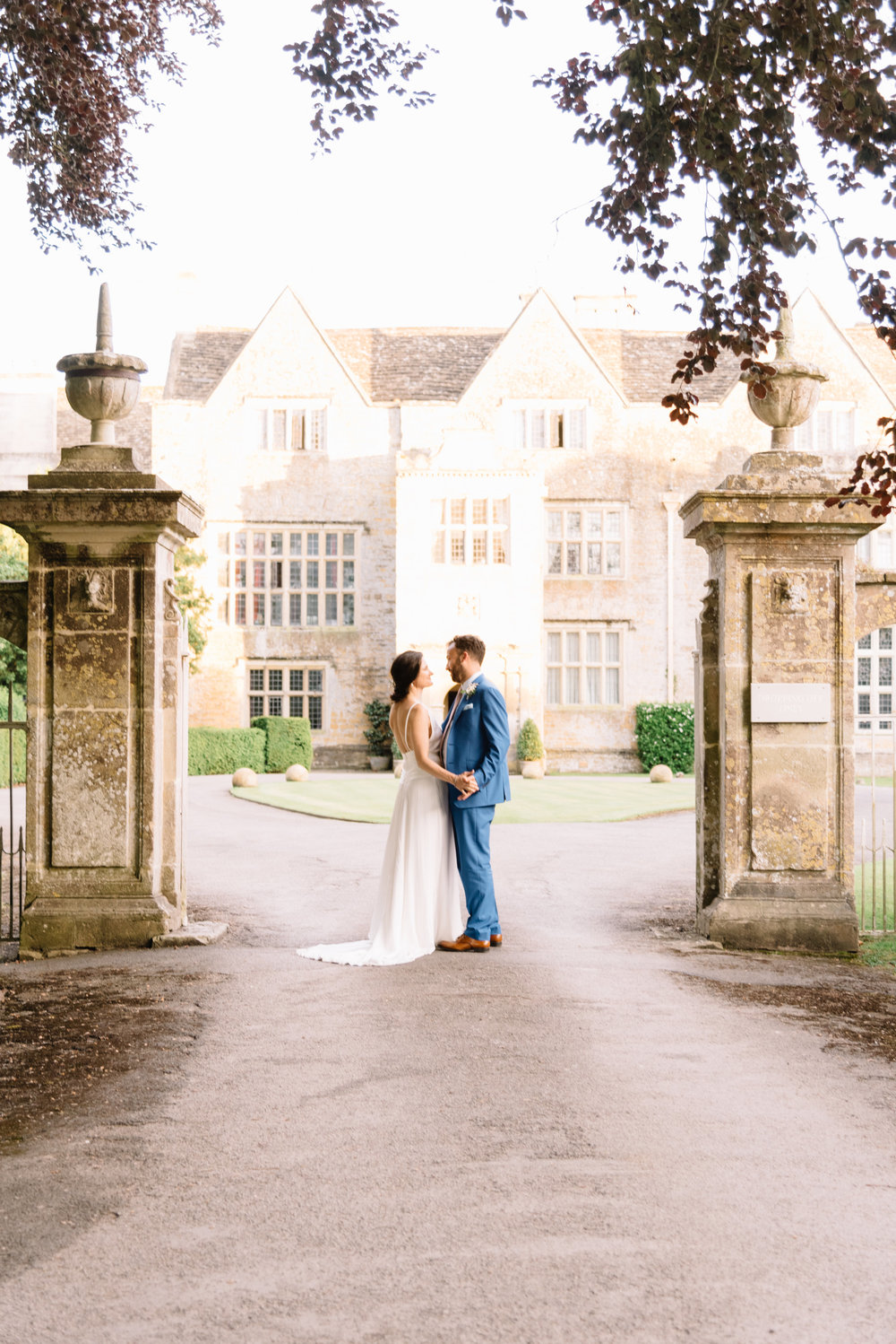 Luxury Wedding Planner UK |Jennifer & Timothy's English Country Manor Wedding Soft Pink Pale Blue White and Silver Toned Green Neutral Tones American Bride North Cadbury Court |Nicole Colwell Photography 0160.jpg