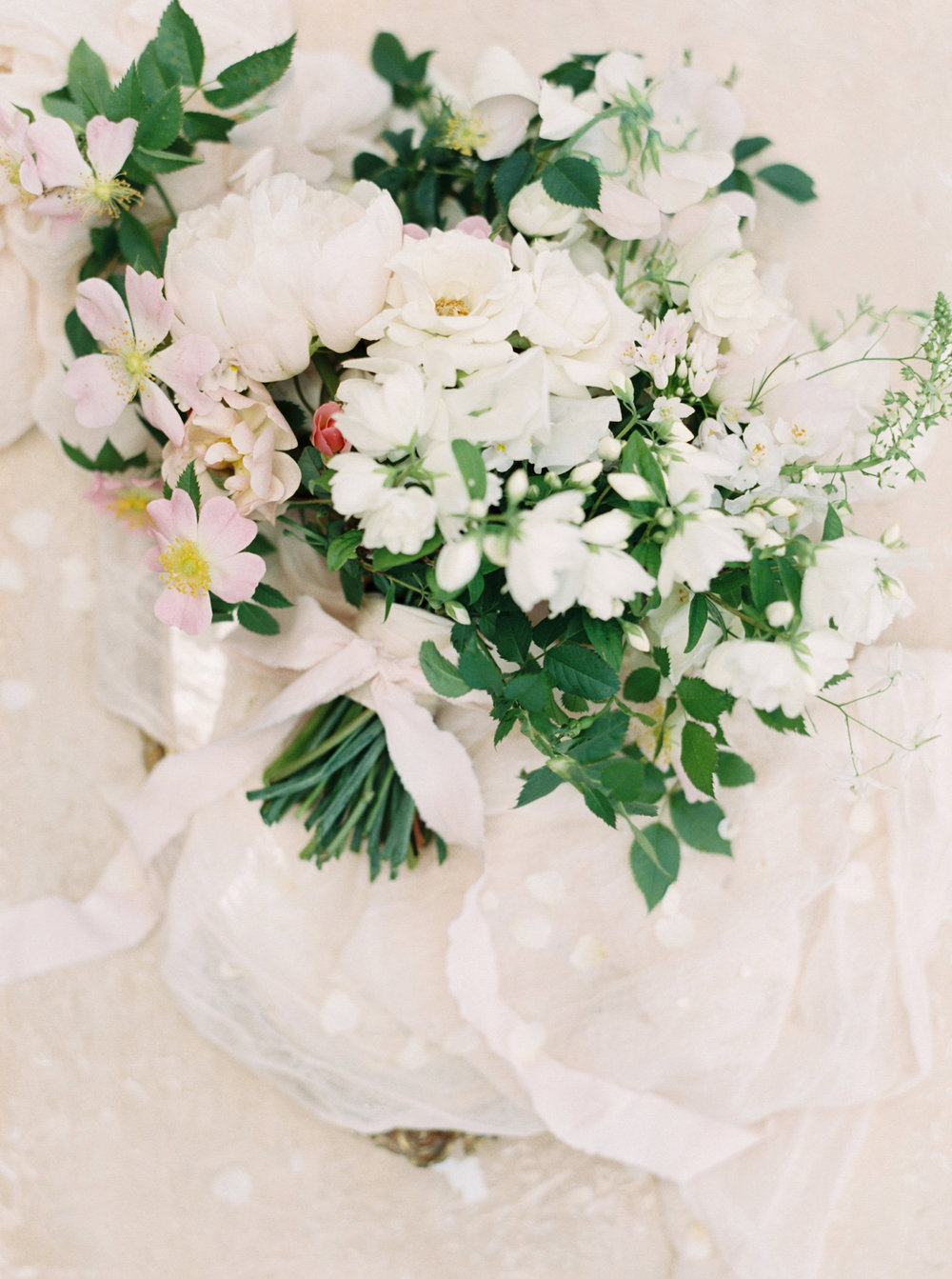 Lily & Sage | Jennifer & Timothy's English Country Manor Wedding Soft Pink Pale Blue White and Silver Toned Green Neutral Tones American Bride North Cadbury Court | Nicole Colwell Photography 0538.jpg