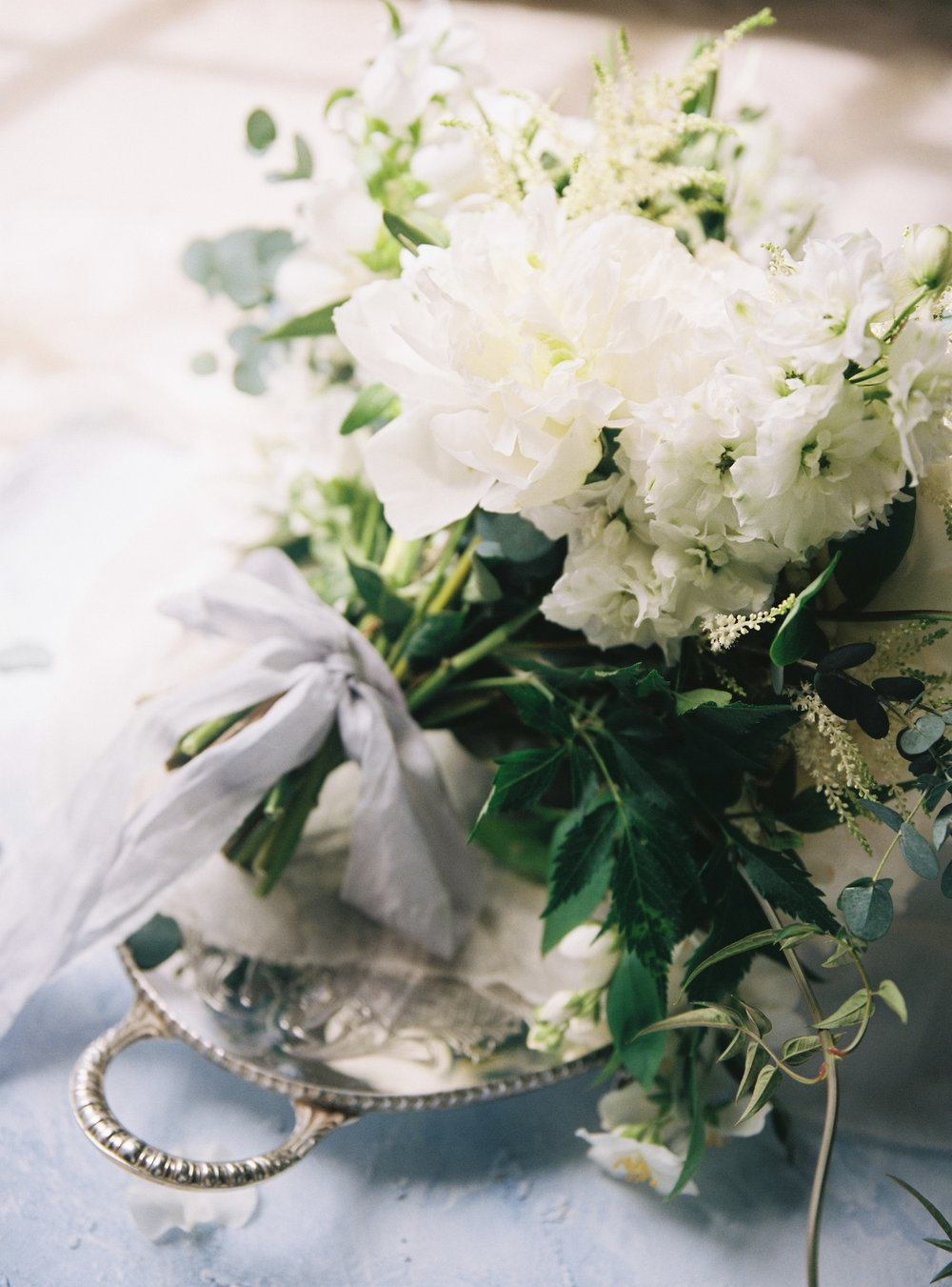 Luxury Wedding Planner UK | A Timeless English Inspired Editorial with Georgian Blue | Cotswolds Wedding White and Silver Toned Green Neutral Tones | The Royal Crescent Hotel Bath | Alexander J Collins Photography 13 .jpg