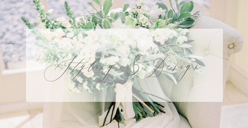 Luxury Wedding Planning | Styling & Design | White Wedding Neutral Wedding Inspiration White and Green Wedding English Country House Wedding English Wedding English Country Manor Wedding Undone Flowers.png