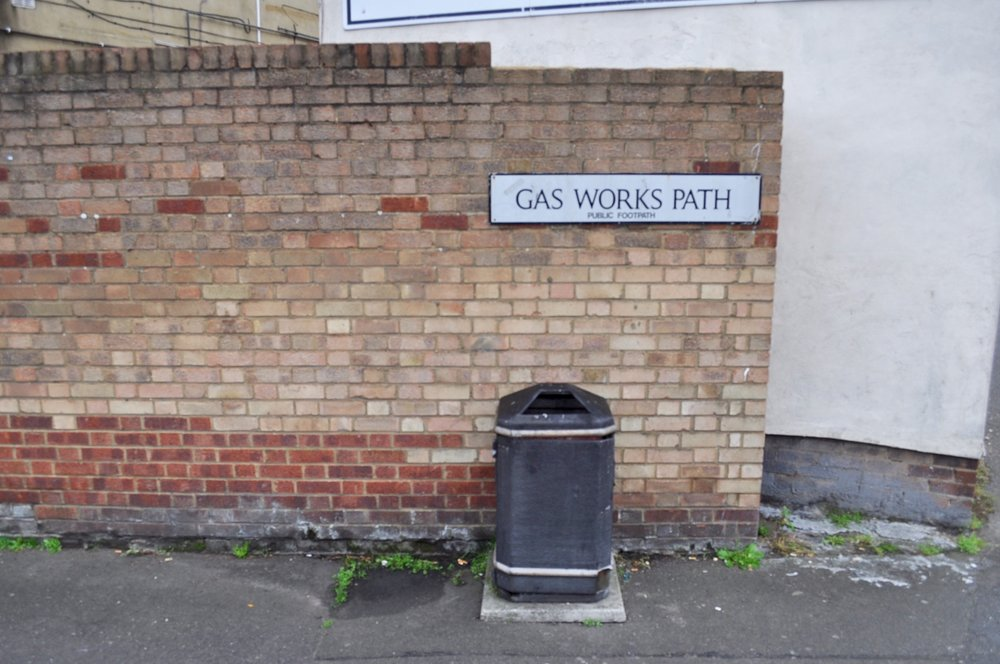 Gas Works Path sign.jpg