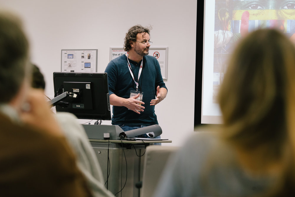 paper: 'performing places:' carnival, culture and the performance of contested national identities during the 2012 and 2016 olympics - This paper outlined Dr Jon Croose's ethnographic research within town carnivals and the professional 'Battle for the Winds' performances that launched the 2012 Olympic sailing, alongside a recent research project that explored the role of art and performance in processes of economic place-branding in Rio, and attitudes within marginalised arts communities towards representations of Brazilian identity and place in the 2016 Olympic Opening Ceremony.