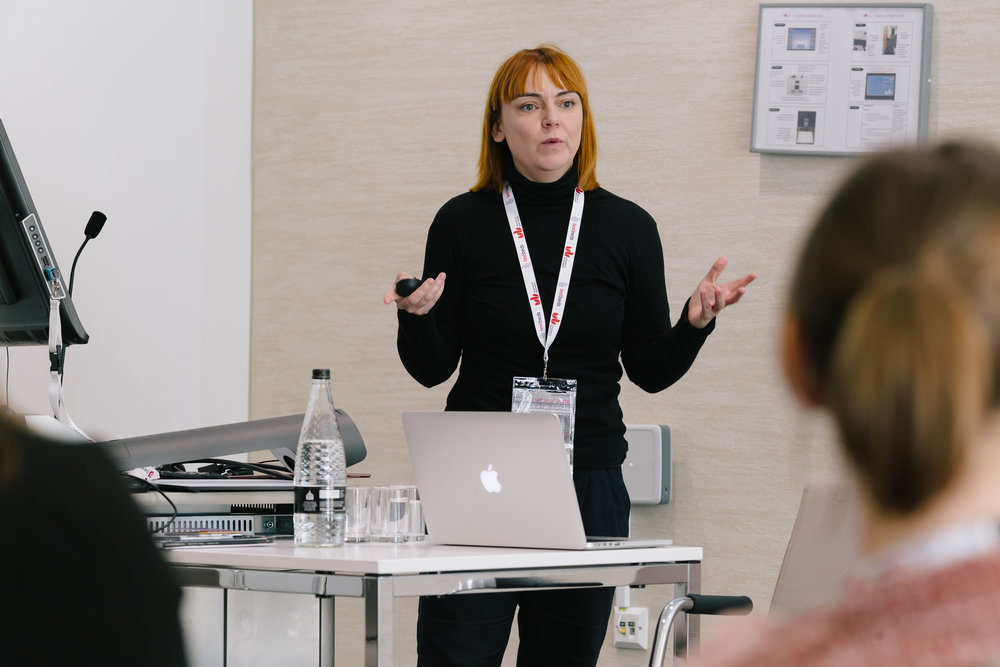 talk: photography, ethics and space: an artistic approach to placemaking - This talk took an artistic approach to addressing some of the complexities of place making, from the perspective of those most affected. By focusing on photography, this proposal reflected on how some artists have used the still image as a means of communicating their lived experience of a 'sense of place' to others. Rachel Cherry focused on how photography has enabled the subject and/or community to engage a wider network of people from their perspective.