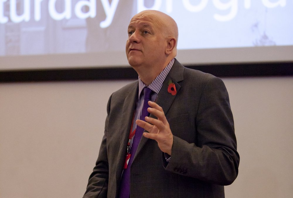 keynote: keynote: vice chancellor bill rammell - the role of universities in building and sustaining world-class creative industries - The Vice Chancellor explored the University of Bedfordshire's contribution to building and sustaining world-class creative industries and discussed the University's creative and performing arts provision,  research in media, arts and performance and employability agenda.