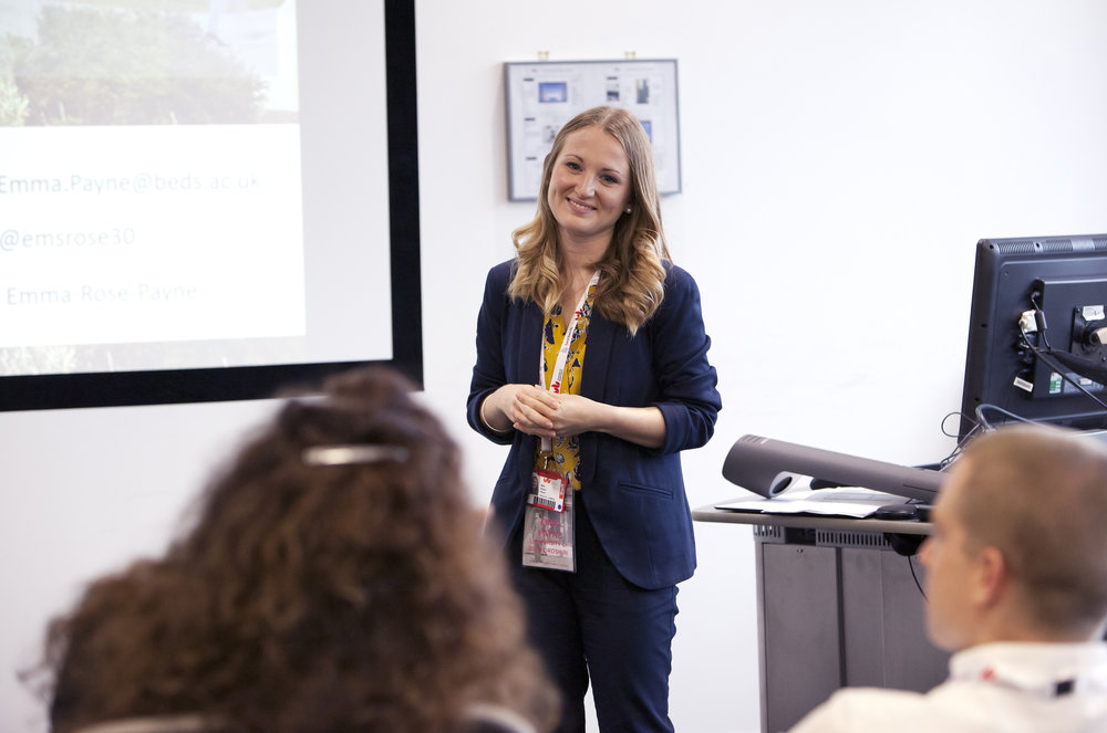 talk: placemaking and the smsc agenda - Emma-Rose Payne examined the role of cultural place-making as a priority for university outreach departments, working with secondary school-age students for the purpose of Widening Participation in education.