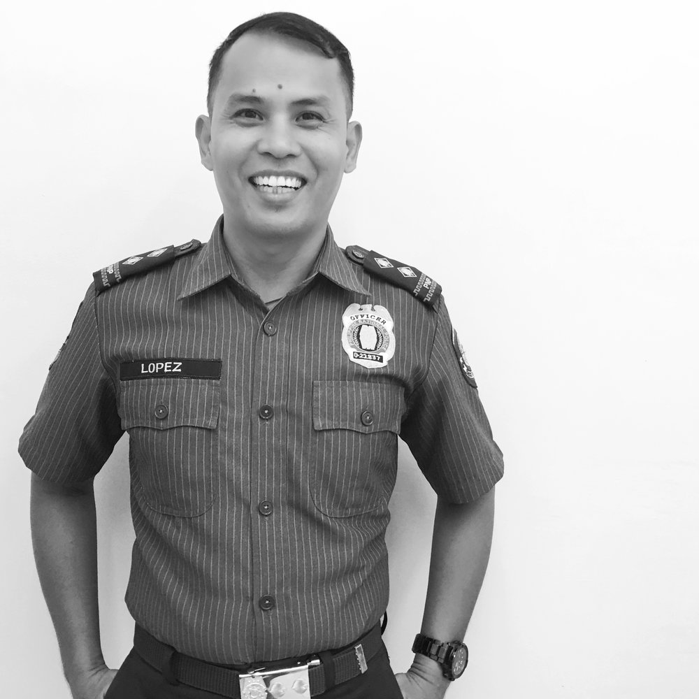 "PSI. Marcos Auxteriaco Lopez - Chief of Police Philippine National Police - Inabanga          / PNP The following is placeholder text known as ""lorem ipsum,"" which is scrambled Latin used by designers to"