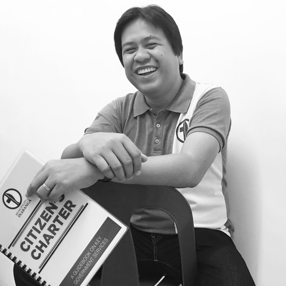 Frank S. Baylosis Jr. Inabanga Department of Human Resource Management / IDHRM A former banker and OFW, Frank finds his passion in public service. He easily gets along with fellow employees because of his approachable, compassionate and easy-to-be-with character. A good husband and a father of two lovely daughters, Frank finds meaning in the comfort of work-life balance. Frank is responsible for the human resources management and development. He also takes charge of all personnel actions in the LGU.